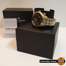 Alpha sierra Alpha Sierra AMS03 Automatic Watch | Nieuw in Doos