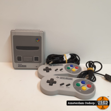 nintendo Nintendo Entertainment System MINI (NES)   Nette Staat