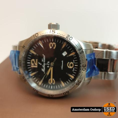 Mathey-Tissot Automatisch horloge H1821ATANO | NIEUW