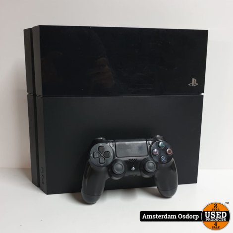 Sony Playstation 4 2TB Incl Controller | Power en HDMI | Nette Staat