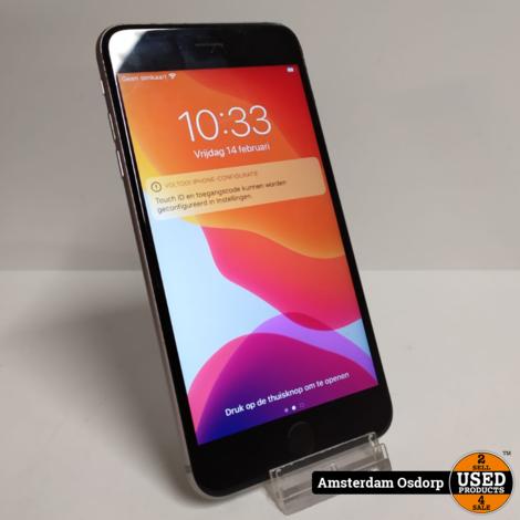 Apple Iphone 6s Plus 16GB   gebruikte staat