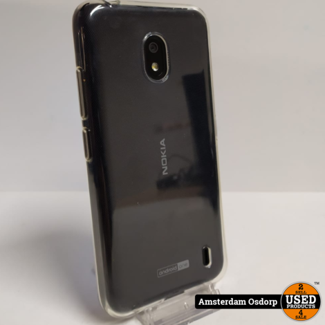 Nokia 3.2 16GB Zwart | Nette Staat