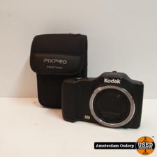 Kodak Kodak Pixpro FZ152 16MP camera | nette staat