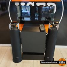 sony sony HBD-L800 Home Cinema Set | Compleet
