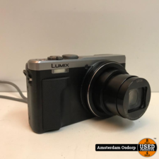 panasonic Panasonic Lumix DMC-tz81 | Zeer nette staat