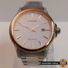 citizen Citizen Eco-Drive Horloge  | Nette Staat