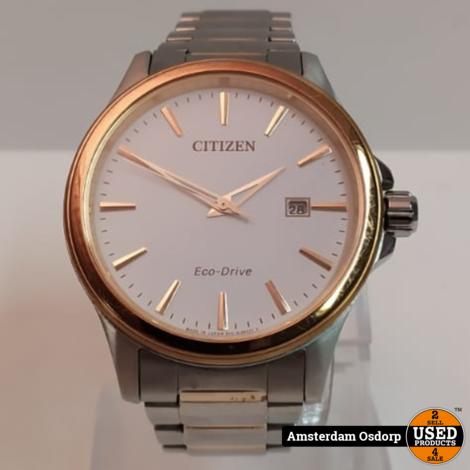 Citizen Eco-Drive Horloge  | Nette Staat
