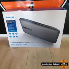Philips Philips BTM2660/12 Micro Music System Nieuw in Doos
