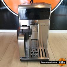 Saeco Saeco Granbaristo HD8975 Rvs koffiemachine   nette staat