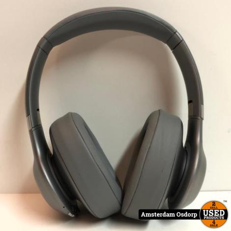 JBL Everest 710BT over-ear draadloze koptelefoon grijs | nette staat