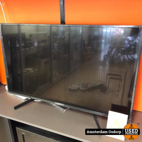 Sony Bravia 43XG7004 4K Smart TV |  Nieuw in Doos