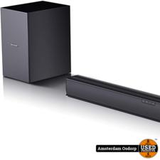 Sharp Sharp HT-SBW182 2.1 Soundbar+ Sub | Nieuw