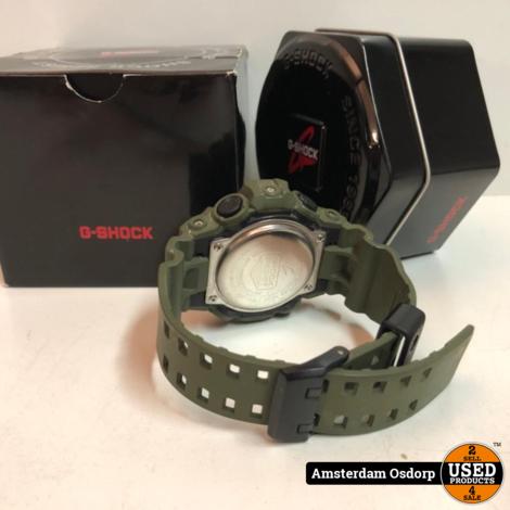 G-shock GA-700uc horloge
