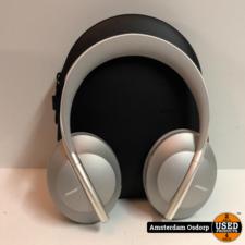 Bose Bose NC-700 Noise Cancelling koptelefoon grijs   Nieuwstaat