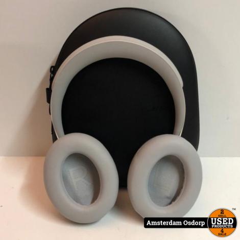 Bose NC-700 Noise Cancelling koptelefoon grijs   Nieuwstaat