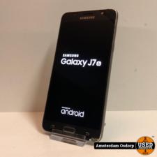 samsung Samsung J7 2016 16GB Zwart   Nette Staat