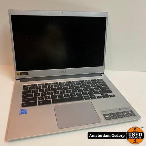 Acer Chromebook 514 (CB514-1H-C8PA) | Nette Staat