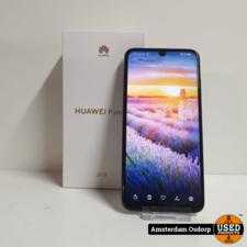 huawei Huawei P Smart 64GB 2019 Zwart | Nette Staat
