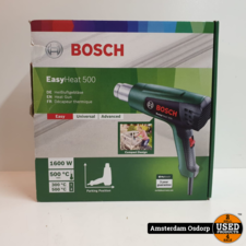 bosch Bosch EasyHeat500 verfbrander | NIEUW