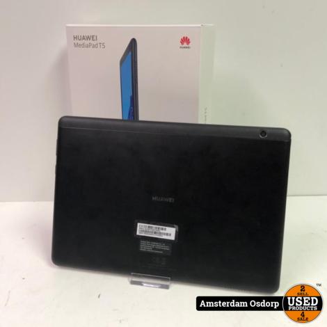 Huawei Mediapad T5 16GB wifi | Nieuwstaat