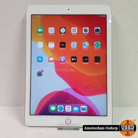 Apple iPad 5e Gen 2017 32GB wifi   Nette Staat