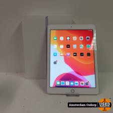 Apple Apple iPad 6e gen 2018 32GB Wi-Fi | Nette staat met doos en bon