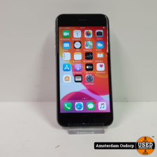 Apple Apple iPhone 6S 64GB Space Grey | Nette Staat
