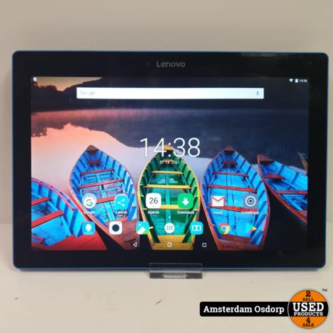 Lenovo Tab 10 TB-X103F 16GB 1GB ram
