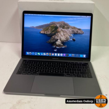 Apple Apple Macbook Pro 13 2018 Touchbar | Core i5 | 8GB | 256SSD