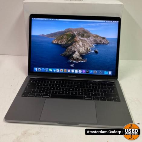 Apple Macbook Pro 13 2018 Touchbar | Core i5 | 8GB | 256SSD