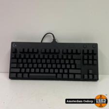 Logitech Logitech G Pro tenkeyless mechanical gaming keyboard | Nieuwstaat