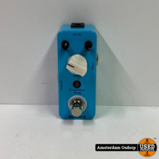 Mooer Mooer Micro Series Compact Pedaal | Nette staat