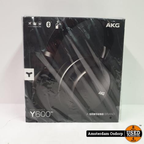 AKG Y600 NC Draadloze koptelefoon | NIEUW