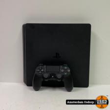 sony Playstation 4 Slim 500GB + Controller