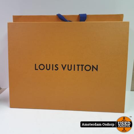 Louis Vouitton Discovery Messenger MM | Nieuwstaat + bon