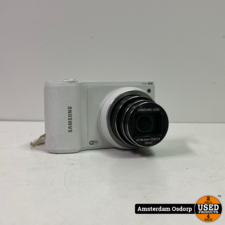 samsung Samsung wb800f Wifi camera wit | nette staat