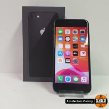 Apple Apple iPhone 8 256Gb Space Grey | 100