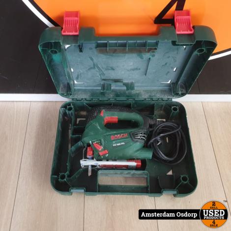 Bosch PST 800 PEL Decoupeerzaag | Nette Staat
