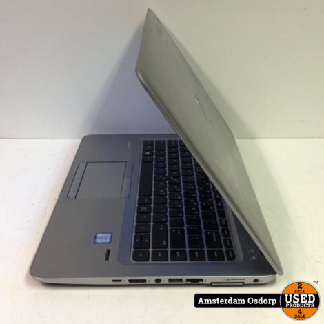HP Elitebook 840 G3 | Core i7 | 8GB | 256SSD | nette staat