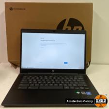 HP HP Chromebook 14 G6 Cromebook