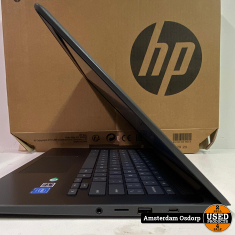 HP Chromebook 14 G6 Cromebook