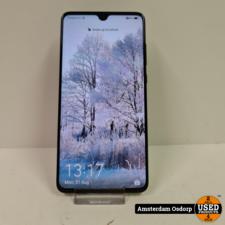 huawei Huawei Mate 20 128GB zwart   Nette staat