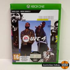 Xbox One UFC 4 Xbox One