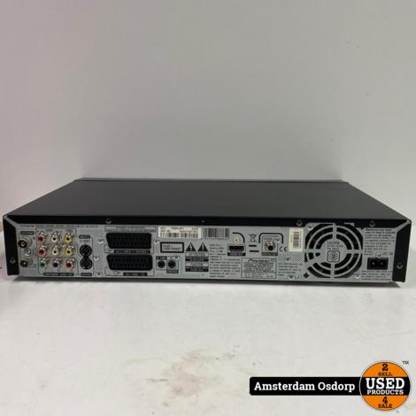Pioneer HDD/DVD Recorder DVR-560H 160GB | Nette staat