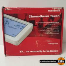 Honeywell Honeywell Chronotherm Touch Nieuw