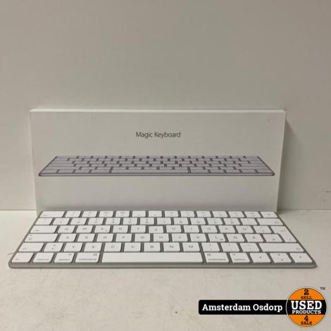 Apple Magic Keyboard | Nette Staat