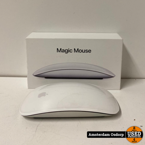 Apple Magic Mouse 2 | Nette staat