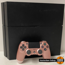 sony Sony Playstation 4 1TB + controller   nette staat