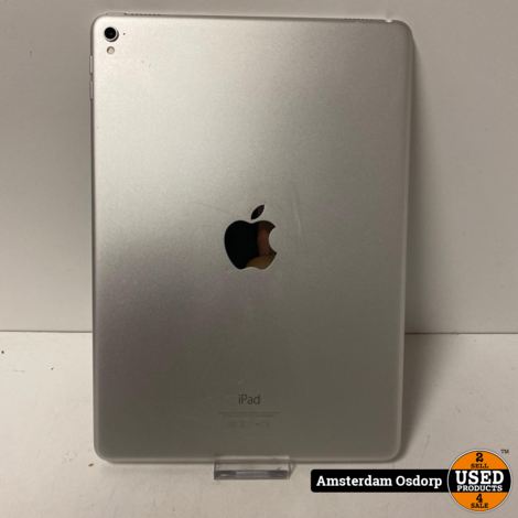 Apple iPad Pro 9.7 (2016) 32GB | Nette Staat