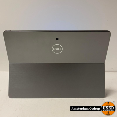 Dell Latitude 7200 2-1 | Core i5 | 8GB | 256SSD | Zeer nette staat